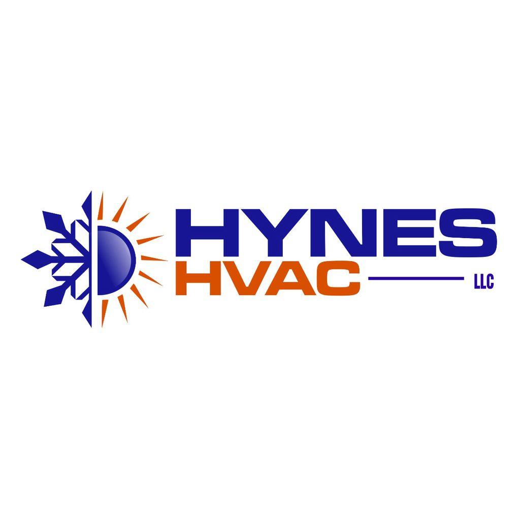 Hynes HVAC LLC