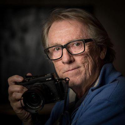 Avatar for David Ward, Photographer