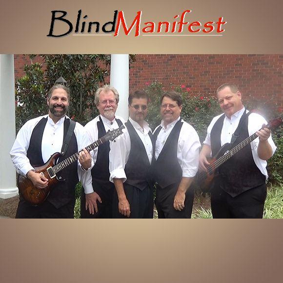 Blind Manifest