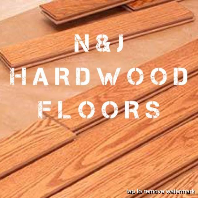 N&J Hardwood Floors