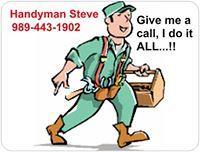 Handyman Steve Remodel & Repair LLC