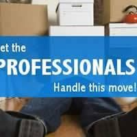 Avatar for PRO MOVERS