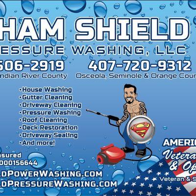 Avatar for Sham Shield Property Maintenance, LLC