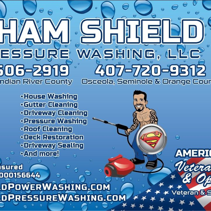 Sham Shield Property Maintenance, LLC