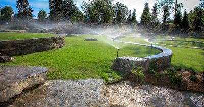 Avatar for Raindrop Sprinklers