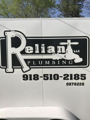 Avatar for Reliant Plumbing LLC