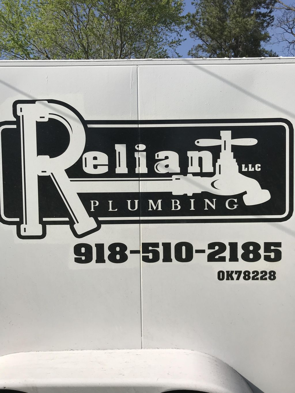 Reliant Plumbing LLC