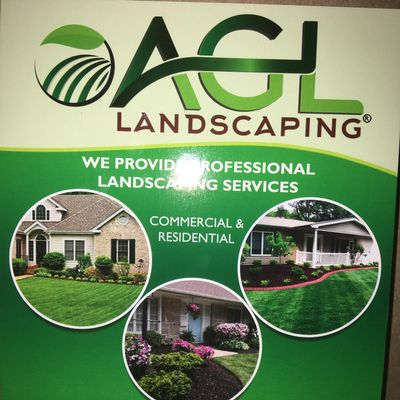 Avatar for Agl landscaping llc Hilliard, OH Thumbtack