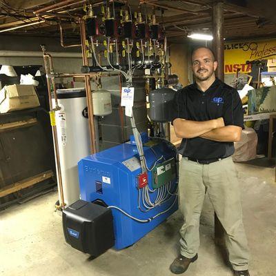 Avatar for Advanced Plumbing LLC Bedford, NH Thumbtack