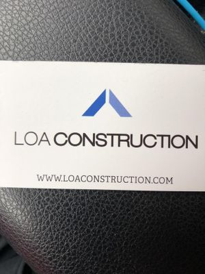 Avatar for LOA Construction
