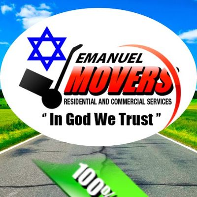 Avatar for Emanuel Movers,Inc. Houston, TX Thumbtack