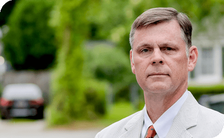 Greg Voigt:  Experienced in Family Law and Criminal Defense.