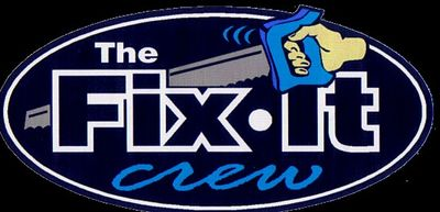 Avatar for The Fix It Crew