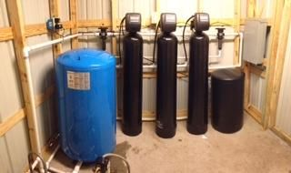 Well Water Solutions!