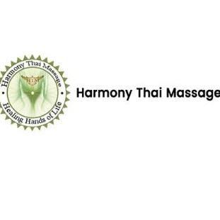 Harmony Thai Massage Houston