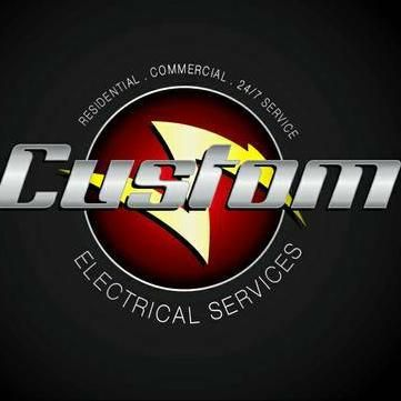 Avatar for Custom Electrical Services LLC Auburn, WA Thumbtack