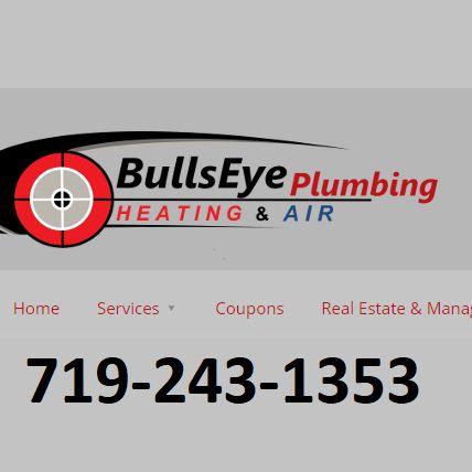 Bullseye Plumbing Heating and Air Denver