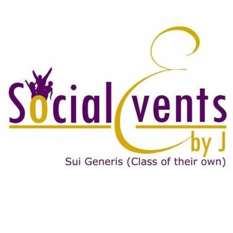Social Events By J, LLC
