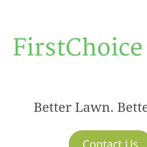 FirstChoice Turf