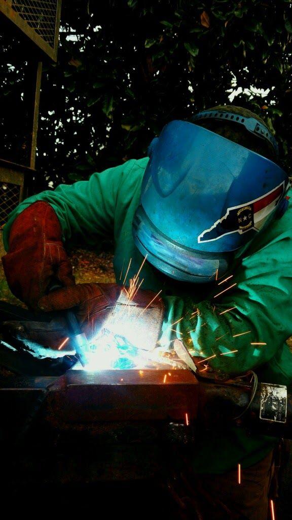Integrity welding LLC