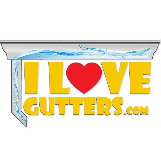 I Love Gutters