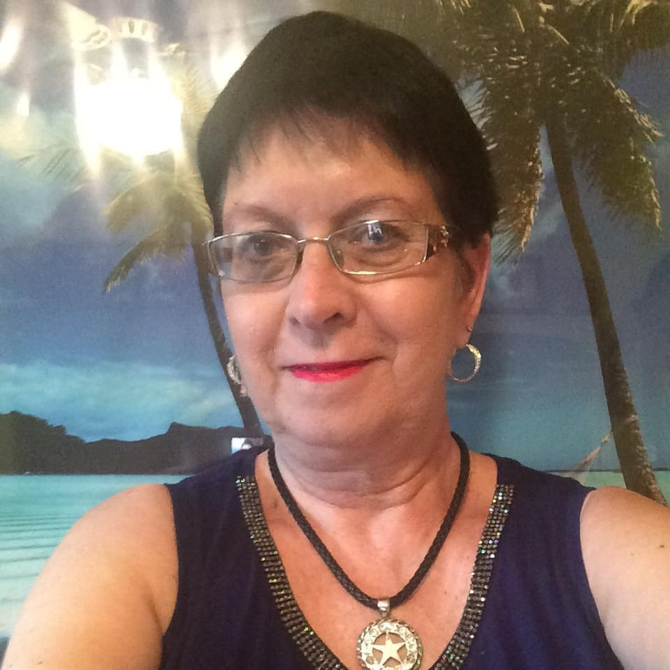 Gerri Bakun@The Five Fold Path to Healing