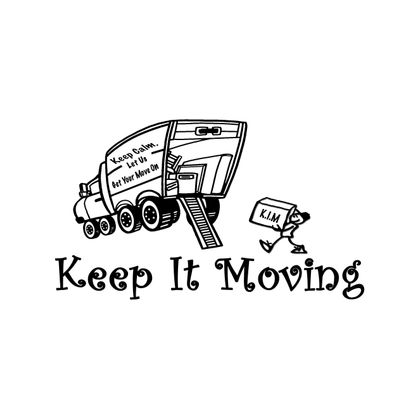 Avatar for Keep It Moving Albuquerque, NM Thumbtack