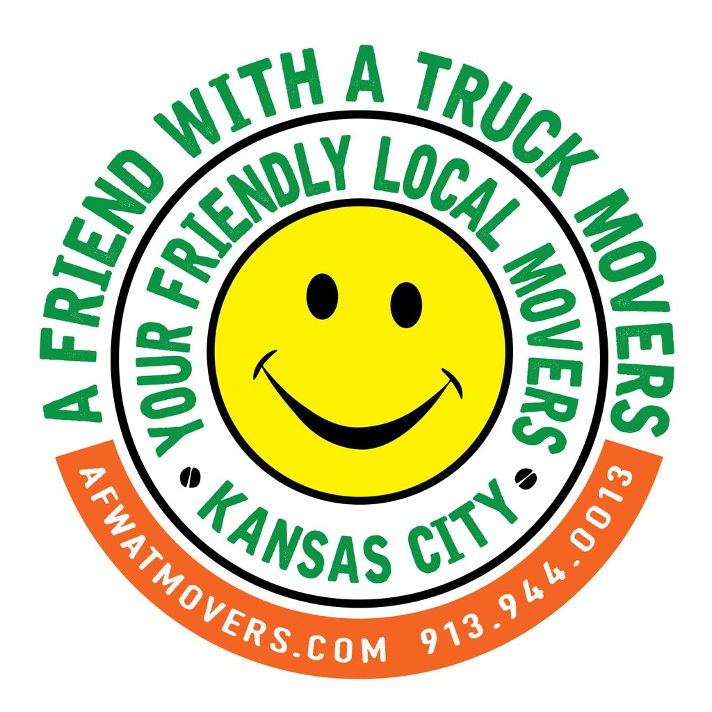 A Friend with a Truck Movers, LLC