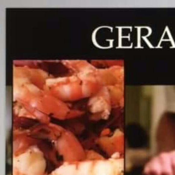 Gerard Maras Private Event Chef