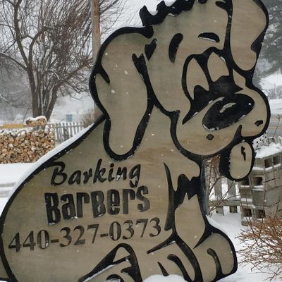 Avatar for barking barbers inc North Ridgeville, OH Thumbtack