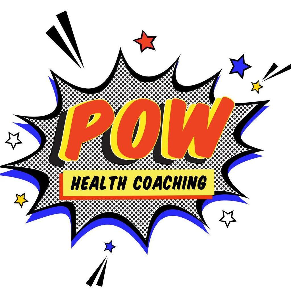 POW Health Coaching