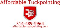 Avatar for Affordable Tuckpointing & Foundation Repair Arnold, MO Thumbtack