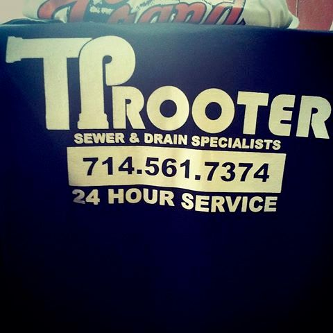 TP ROOTER