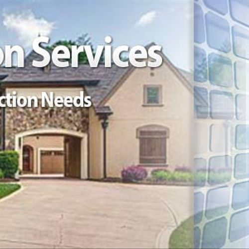 Call us for all your Home Inspection Needs