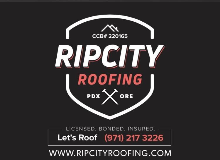 Rip City Roofing