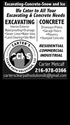 Avatar for Carters clear path solutions LLC