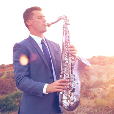 Avatar for Tyler Varnell - Saxophone | Piano | DJ