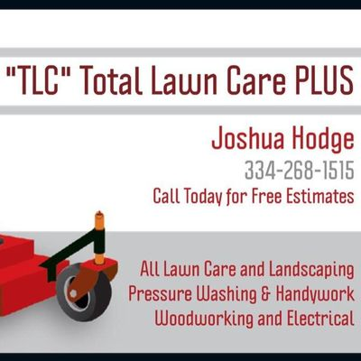 Avatar for Total Lawn Care Plus Troy, AL Thumbtack