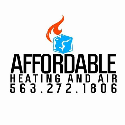 Avatar for Affordable Heating and air Muscatine, IA Thumbtack