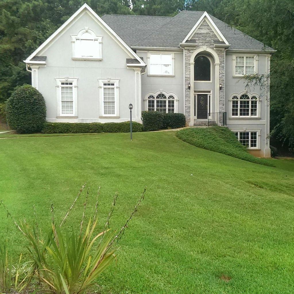Twigg's Lawn Complete Lawn Care