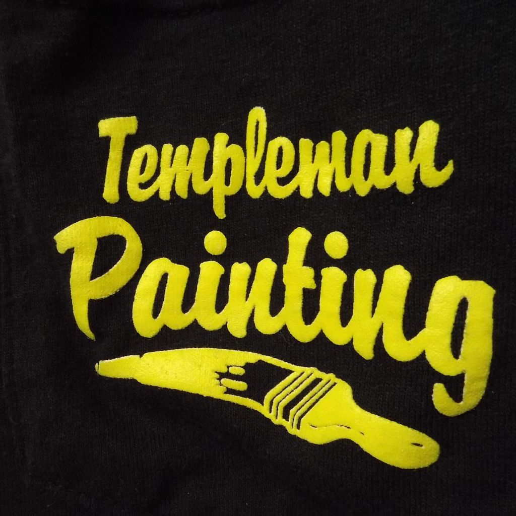 Templeman Painting