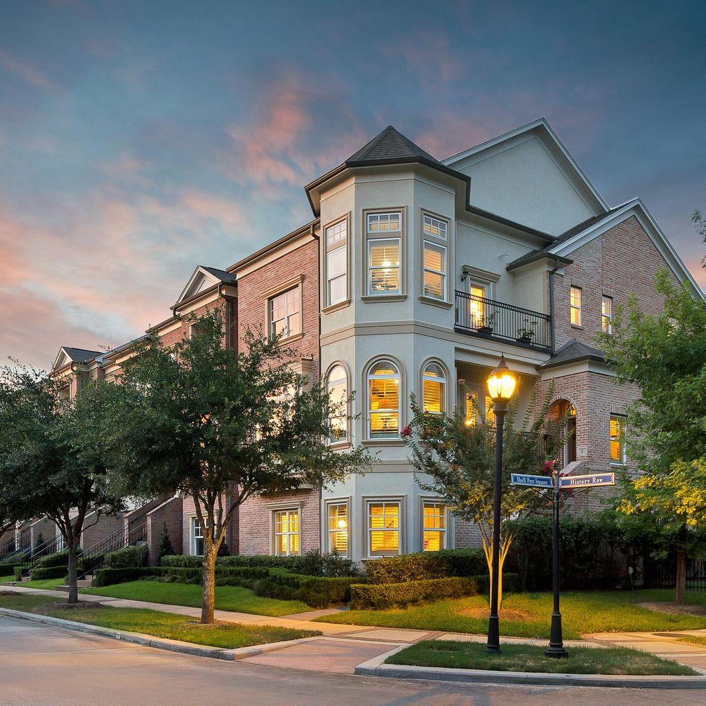 Houston Home Photography