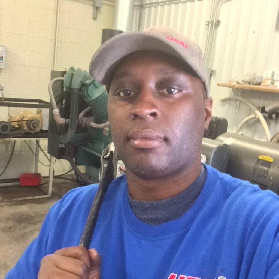 Sylvester Williams/CS Handyman Service