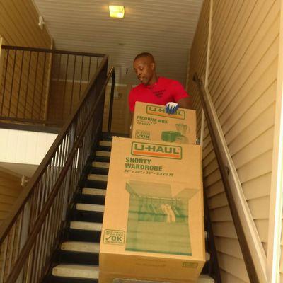 Avatar for Faith and Glory Movers Greensboro, NC Thumbtack