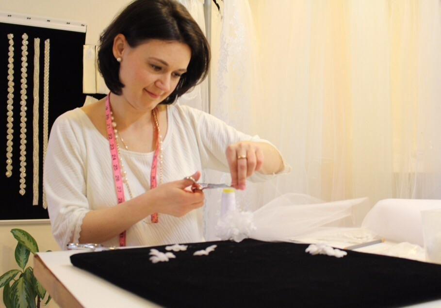 Fashion Irina