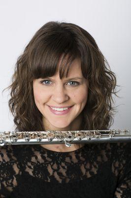 Avatar for Emma Koi, Flute Lessons