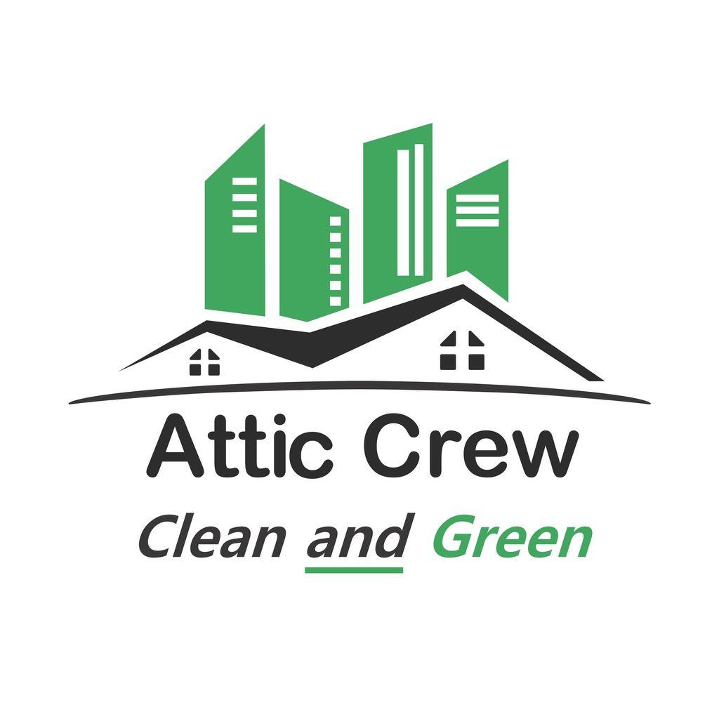 Attic Crew