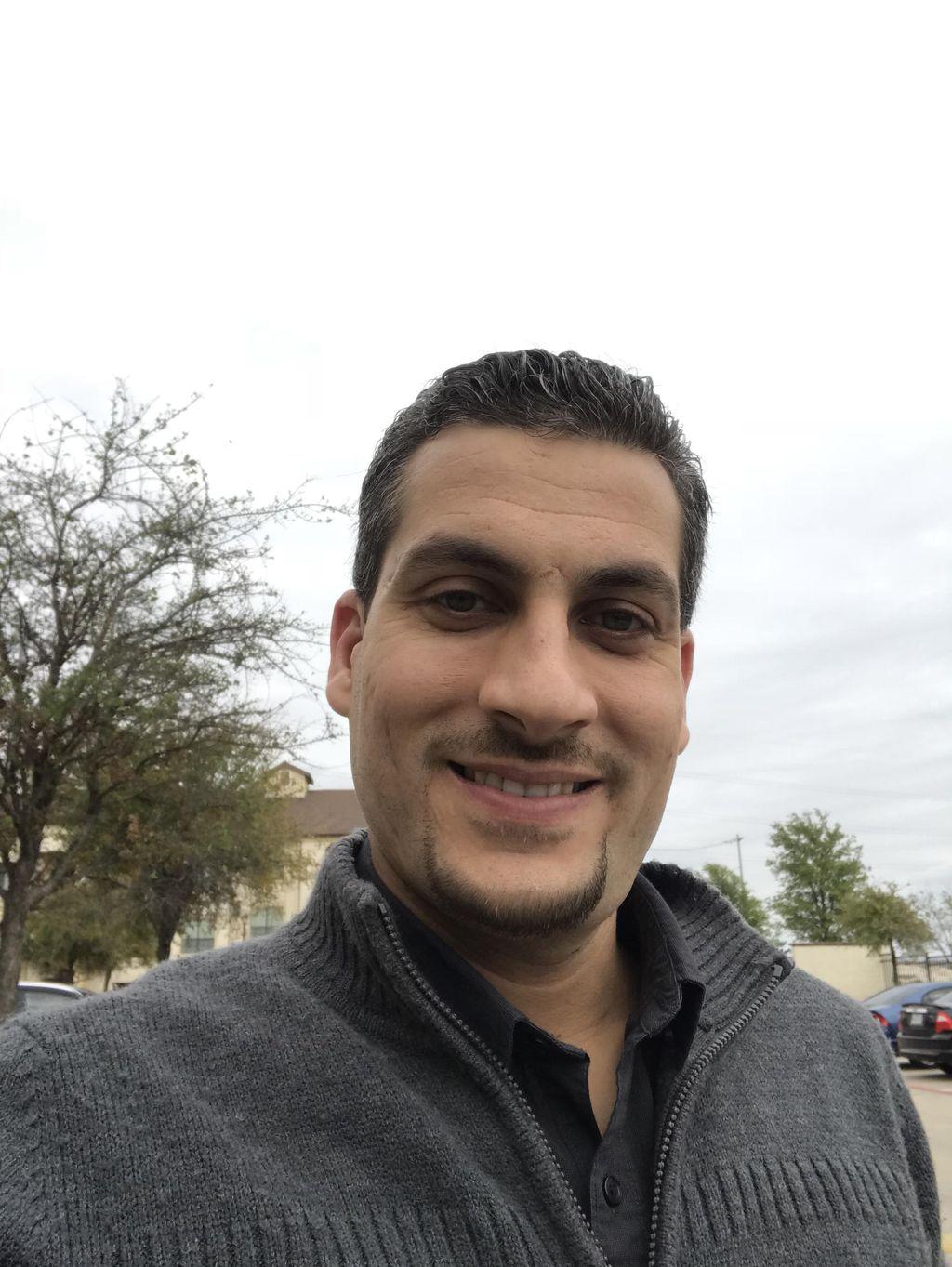 Mustafa Al-Obaidi