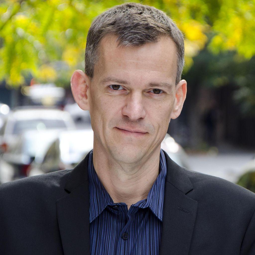Richard Lippold, Voice Teacher & Active Profess...