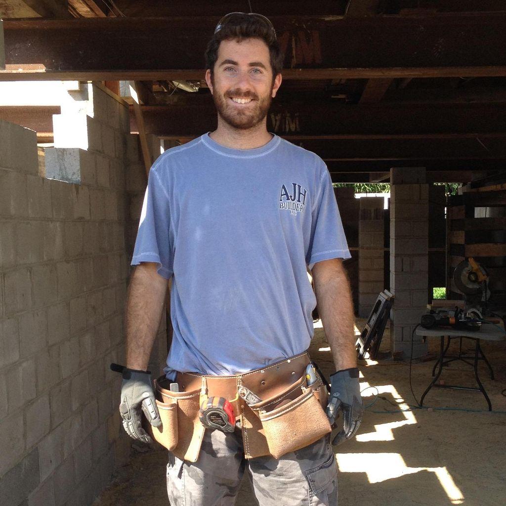AJH Builders , LLC
